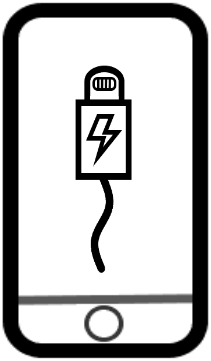 charge port repair icon